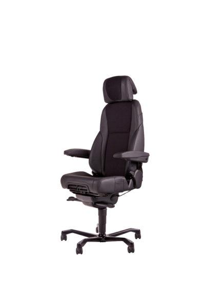 24u stoel